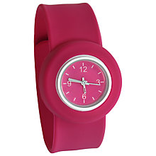 Buy Mini Slap It On Watch Online at johnlewis.com