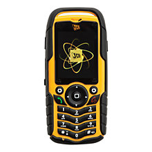 Buy JCB Sitemaster 2, Sim Free Mobile Phone Online at johnlewis.com