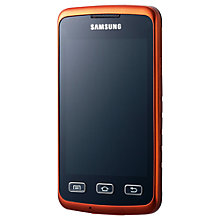 Buy Samsung Galaxy Xcover, SIM Free, Multi Online at johnlewis.com