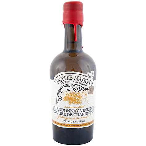 Buy Wildly Delicious Chardonnay Vinegar, 375ml Online at johnlewis.com
