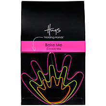 Buy Hugs Cookie Mix with Cutters, 150g Online at johnlewis.com