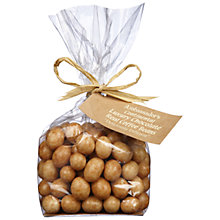 Buy Ambassadors White Chocolate Coffee Beans, 200g Online at johnlewis.com
