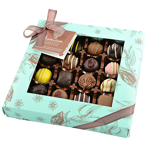 Buy Holdsworth Alcohol Free Chocolate Assortment, 240g Online at johnlewis.com