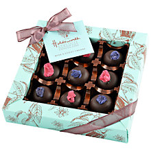 Buy Holdsworth Rose and Violet Creams, 140g Online at johnlewis.com