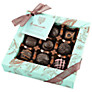 Holdsworth Dark Chocolate Assortment Box, 140g