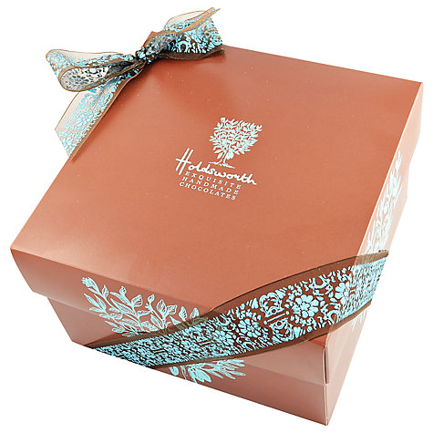Buy Holdsworth Assorted Chocolate Box, 720g Online at johnlewis.com