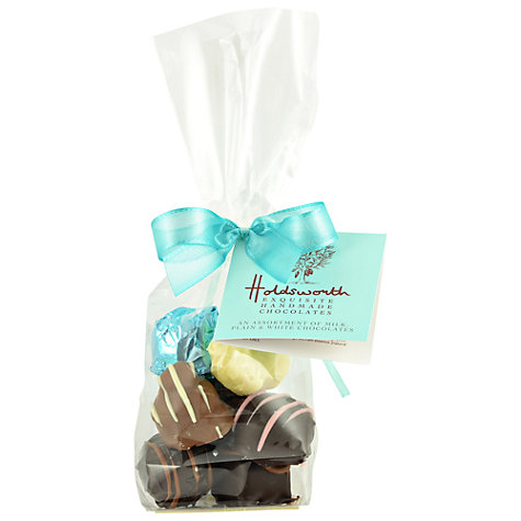 Buy Holdsworth Assorted Flavours Gift Bag, 100g Online at johnlewis.com