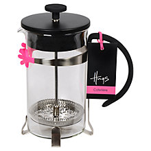 Buy Hugs Cafetiere Online at johnlewis.com
