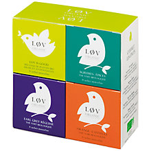Buy Lov Spicy Gift Set Online at johnlewis.com