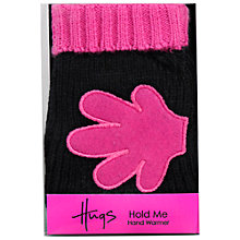 Buy Hugs Hand Warmer, Pink Online at johnlewis.com