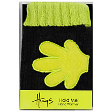 Buy Hugs Hand Warmer, Green Online at johnlewis.com