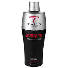 Buy Tails Cosmopolitan Shaker, 500ml Online at johnlewis.com
