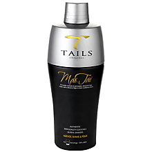 Buy Tails Mai Tai Shaker, 500 ml Online at johnlewis.com