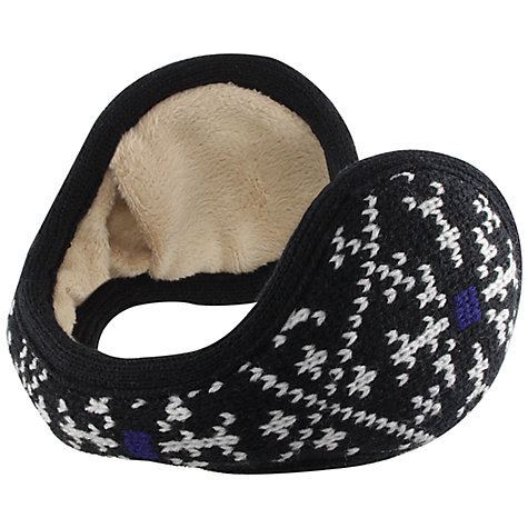 Buy Hear-muffs Online at johnlewis.com