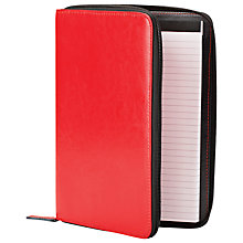 Buy Ordning & Reda Dixi A5 Folder Online at johnlewis.com