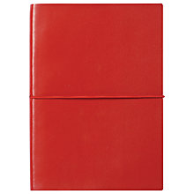 Buy Ordning & Reda Jorgen Notebook A5 Online at johnlewis.com