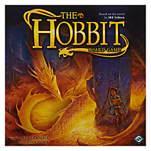 Buy The Hobbit Board Game Online at johnlewis.com