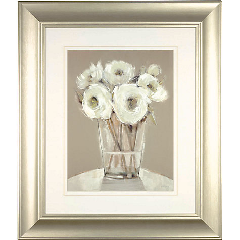Buy Adelene Fletcher- Tranquility Framed Print, 69 x 59cm Online at johnlewis.com