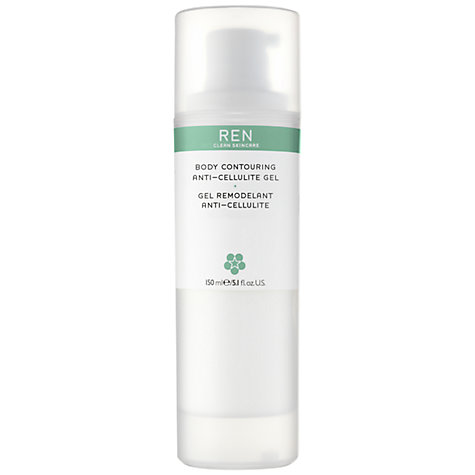 Buy REN Body Contouring Anti-Cellulite Gel, 150ml Online at johnlewis.com