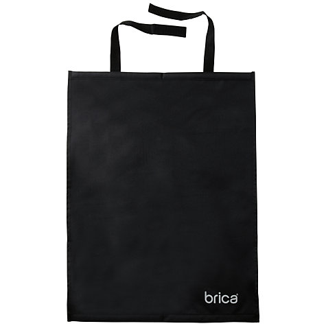 Buy Brica Kick Mats, Black Online at johnlewis.com