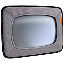 Buy Brica In Sight Mirror, Grey Online at johnlewis.com