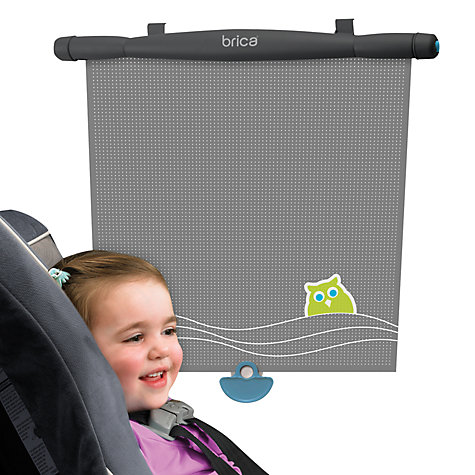 Buy Brica UV Alert Sunshade Online at johnlewis.com