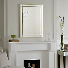 Buy John Lewis Marni Mirror Range Online at johnlewis.com