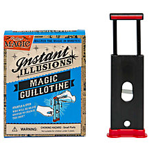 Buy Ridley's Magic Guillotine Online at johnlewis.com