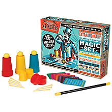 Buy Ridley's Magic Set 15 Tricks Online at johnlewis.com