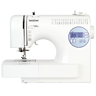 Brother DS140 Sewing Machine