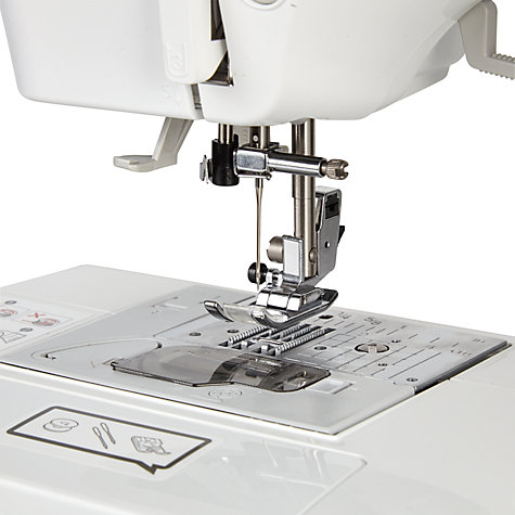 Buy Brother DS140 Sewing Machine Online at johnlewis.com