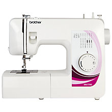Buy Brother XN1700 Sewing Machine Online at johnlewis.com