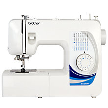 Buy Brother XQ2700 Sewing Machine Online at johnlewis.com