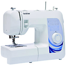 Buy Brother XQ3700 Sewing Machine Online at johnlewis.com