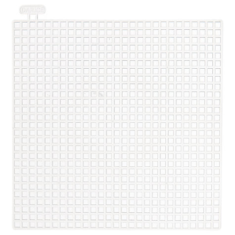 "Buy 4"" Plastic Canvas Squares, Pack of 10 Online at johnlewis.com"