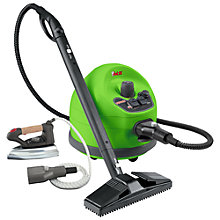 Buy Polti Vaporetto Evolution Steam Cleaner Kit with Iron and FREE Lux Steam Gun Online at johnlewis.com