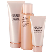 Buy Shiseido Benefiance WrinkleResist24 Set Online at johnlewis.com