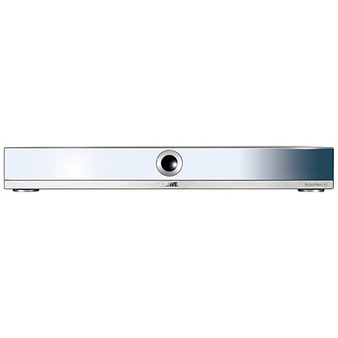 Buy Loewe BluTechVision 3D Blu-ray/DVD Player Online at johnlewis.com