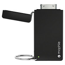 Buy Mophie Juice Pack Reserve, Portable Charger for iPhone and iPod Online at johnlewis.com