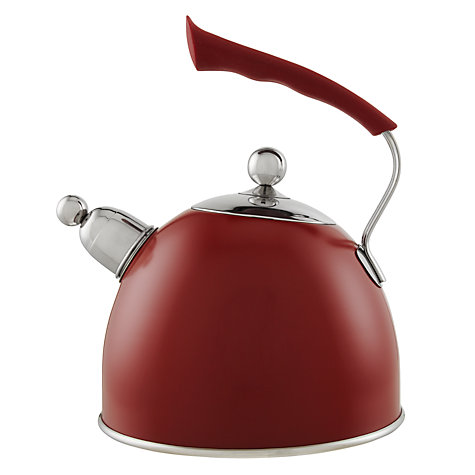 Buy John Lewis Stovetop Whistling Kettle Online at johnlewis.com