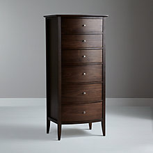 Buy John Lewis Jennifer 6-drawer Chest, Online at johnlewis.com