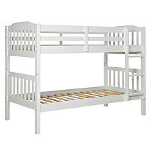 Buy John Lewis Devon Bunkbed, Single Online at johnlewis.com