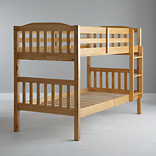 Buy little home at John Lewis Devon Bunkbed Online at johnlewis.com
