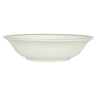 Vera Wang for Wedgwood Grosgrain Cereal Bowl, Dia.16cm