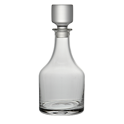 Dartington Crystal Spirit Decanter