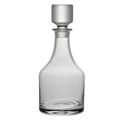Buy Dartington Crystal Spirit Decanter Online at johnlewis.com