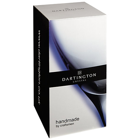 Buy Dartington Crystal Sharon Decanter Online at johnlewis.com