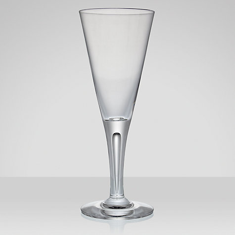 Buy Dartington Crystal Sharon Goblets, Set of 2, Clear Online at johnlewis.com