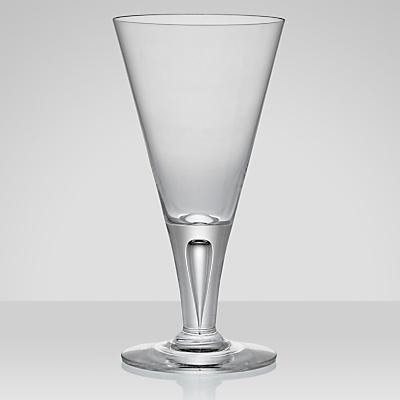 Dartington Crystal Sharon Water Glasses, Set of 2