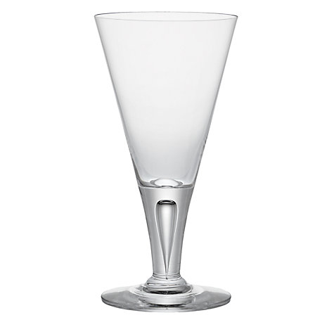 Buy Dartington Crystal Sharon Water Glasses, Set of 2 Online at johnlewis.com